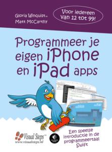 Programmeer je eigen iPhone en iPad apps
